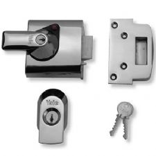 BS1/BS2 - Yale British Standard Nightlatch